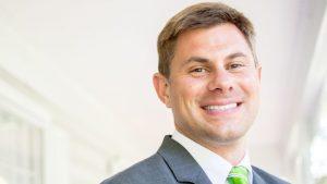 Matthew Ryan, MA, LPC, NCC therapist in McLean Virginia