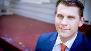 Patrick Ryan, MA, LPC therapist in McLean Virginia